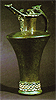5th Century BC Bronze Flagon from Basse-Yutz