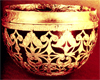 5th Century BC Gold Schwarzenbach Cup